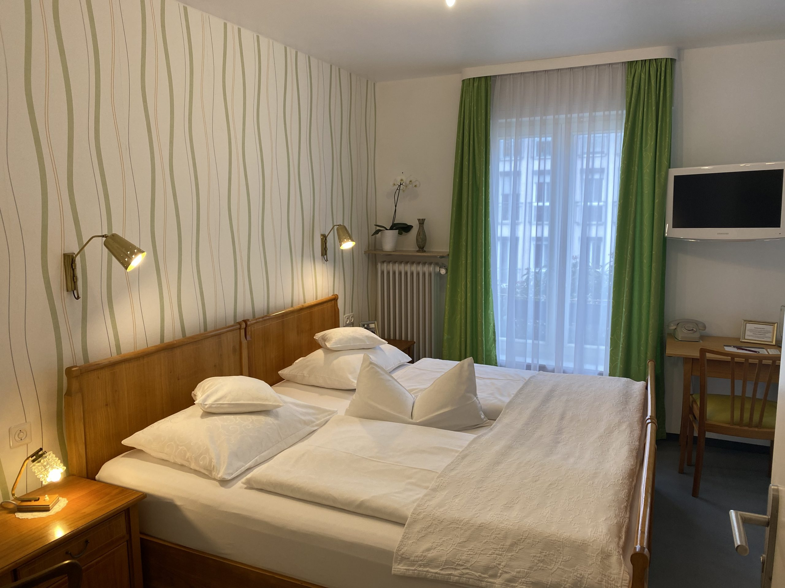Zimmer Lindenast