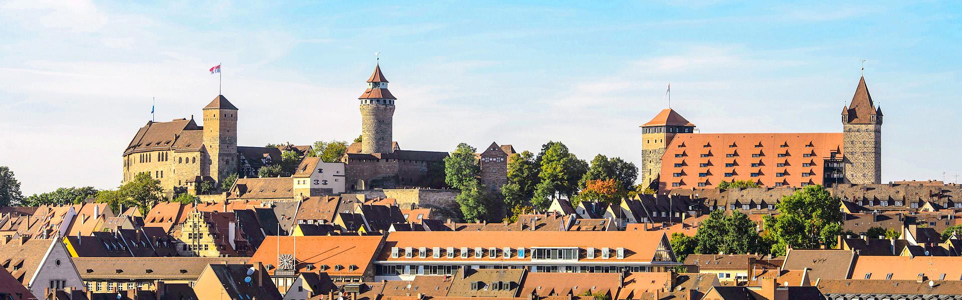 Nürnberg - Hotel Vosteen Nordstadt